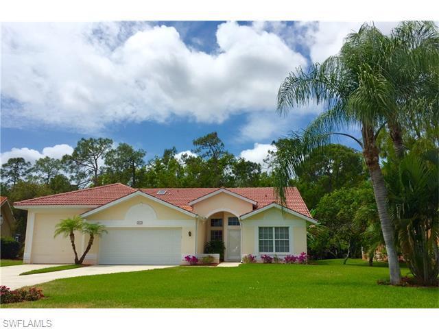 6632 Merryport Ln, Naples, FL 34104 (MLS #216028744) :: The New Home Spot, Inc.