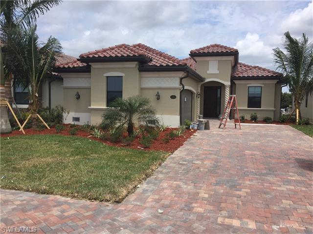 2854 Aviamar Cir, Naples, FL 34114 (#216028762) :: Homes and Land Brokers, Inc