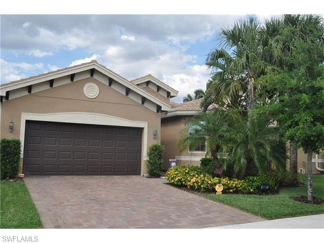 6681 Marbella Ln, Naples, FL 34105 (MLS #216029046) :: The New Home Spot, Inc.
