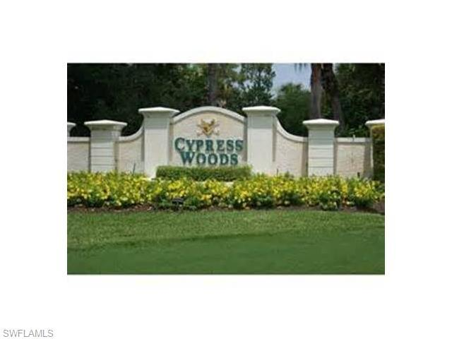 2840 Cypress Trace Cir #1918, Naples, FL 34119 (#216029177) :: Homes and Land Brokers, Inc