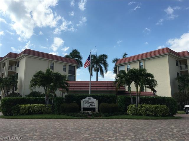 880 Huron Ct 2-207, Marco Island, FL 34145 (#216029273) :: Homes and Land Brokers, Inc
