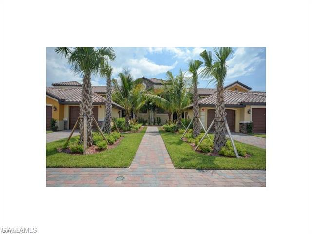 13761 Julias Way #321, Fort Myers, FL 33919 (MLS #216029379) :: The New Home Spot, Inc.