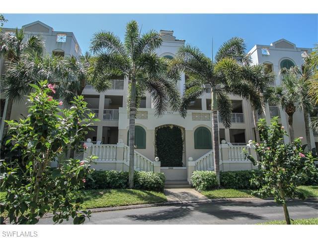 7622 Pebble Creek Cir 2-104, Naples, FL 34108 (MLS #216029452) :: The New Home Spot, Inc.