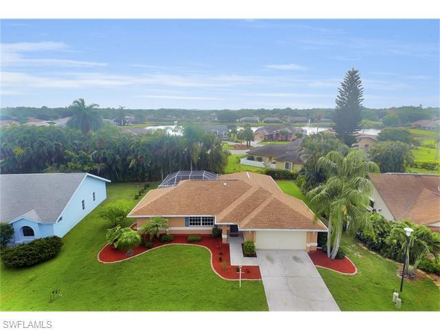 22551 Fountain Lakes Blvd, Estero, FL 33928 (MLS #216029718) :: The New Home Spot, Inc.