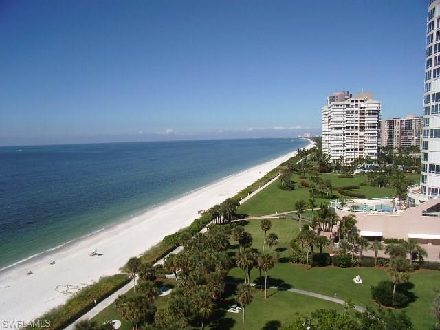 4051 Gulf Shore Blvd N #1101, Naples, FL 34103 (MLS #216029834) :: The New Home Spot, Inc.