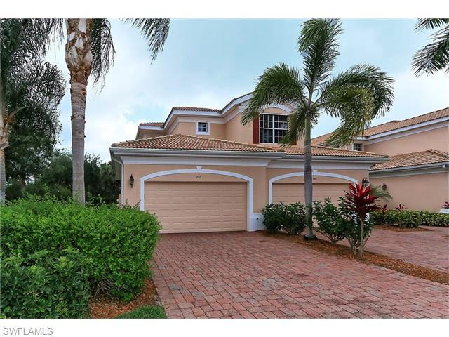 12811 Carrington Cir 1-201, Naples, FL 34105 (#216029914) :: Homes and Land Brokers, Inc