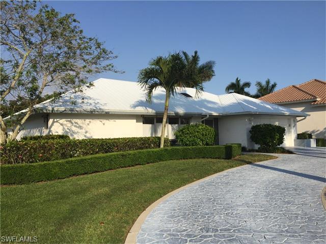 287 Shadowridge Ct, Marco Island, FL 34145 (MLS #216029956) :: The New Home Spot, Inc.