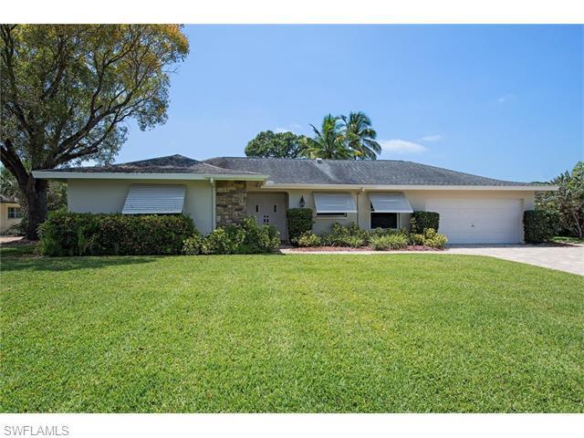 2065 Alamanda Dr, Naples, FL 34102 (MLS #216029990) :: The New Home Spot, Inc.