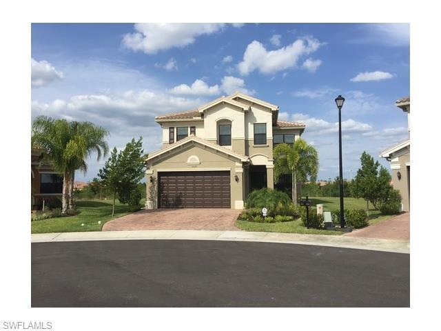 3538 Sungari Ct, Naples, FL 34119 (MLS #216030083) :: The New Home Spot, Inc.