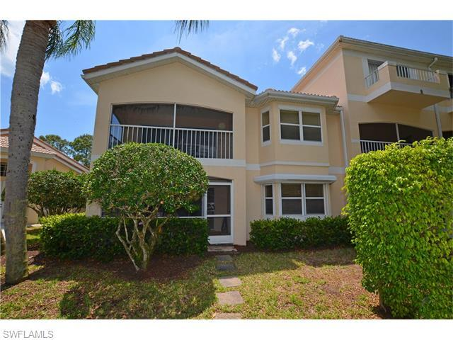 1018 Woodshire Ln A105, Naples, FL 34105 (#216030403) :: Homes and Land Brokers, Inc