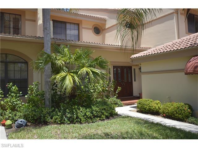 16181 Fairway Woods Dr #1404, Fort Myers, FL 33908 (MLS #216030414) :: The New Home Spot, Inc.