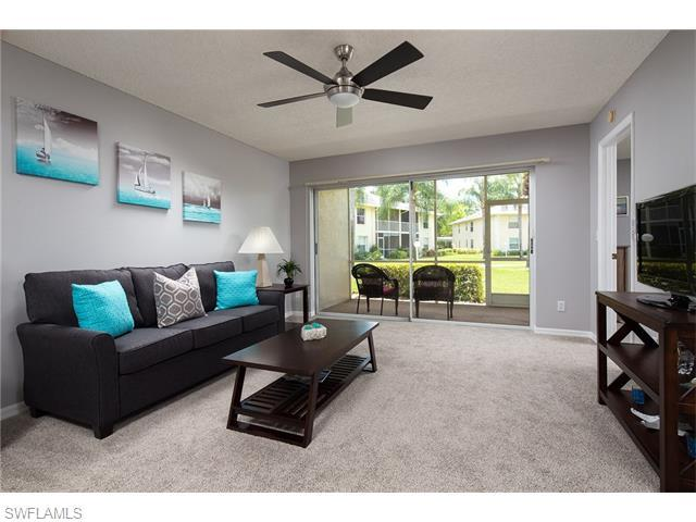 654 Squire Cir #102, Naples, FL 34104 (MLS #216030650) :: The New Home Spot, Inc.