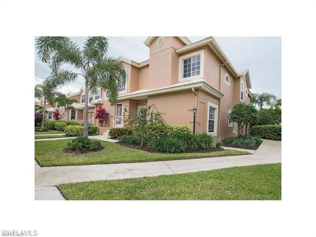 28068 Cavendish Ct #2306, Bonita Springs, FL 34135 (MLS #216030686) :: The New Home Spot, Inc.