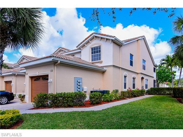 6825 Sterling Greens Dr #102, Naples, FL 34104 (MLS #216031102) :: The New Home Spot, Inc.