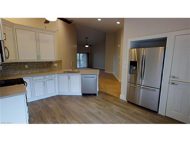3795 Fieldstone Blvd 1-105, Naples, FL 34109 (MLS #216031249) :: The New Home Spot, Inc.