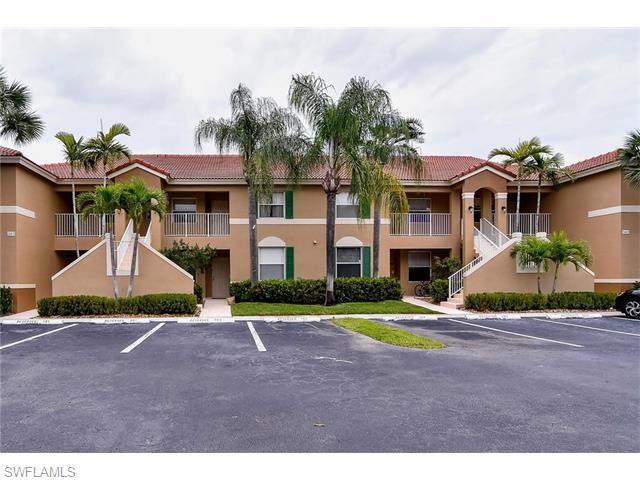 2453 Millcreek Ln #103, Naples, FL 34119 (MLS #216031345) :: The New Home Spot, Inc.