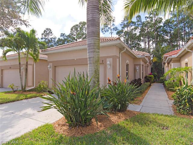 8216 Sanctuary Dr #2, Naples, FL 34104 (#216031353) :: Homes and Land Brokers, Inc