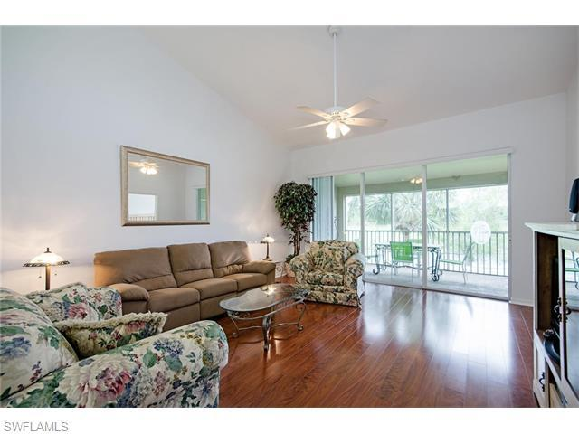 5924 Sand Wedge Ln #2007, Naples, FL 34110 (MLS #216031512) :: The New Home Spot, Inc.