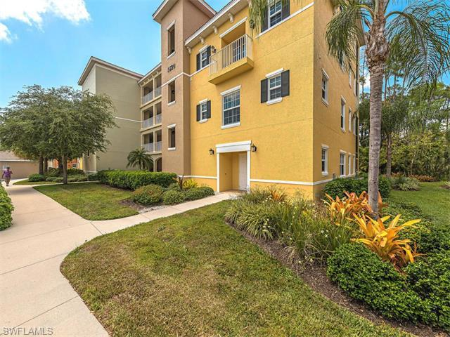4520 Botanical Place Cir #107, Naples, FL 34112 (#216031676) :: Homes and Land Brokers, Inc