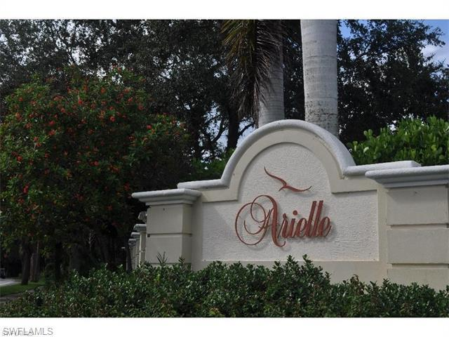 2125 Arielle Dr #2503, Naples, FL 34109 (#216031918) :: Homes and Land Brokers, Inc