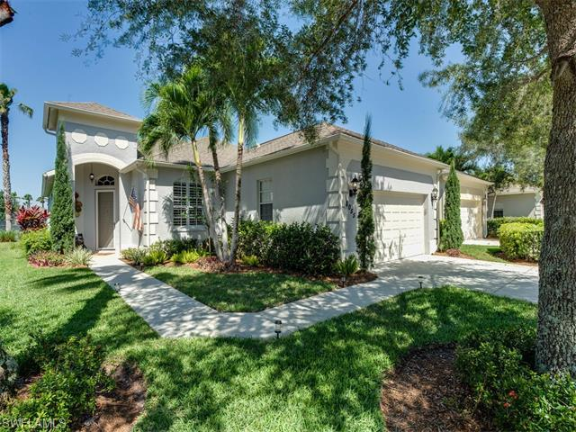 8055 Tauren Ct, Naples, FL 34119 (#216032358) :: Homes and Land Brokers, Inc