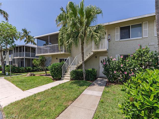 208 Palm Dr 44-3, Naples, FL 34112 (MLS #216032650) :: The New Home Spot, Inc.