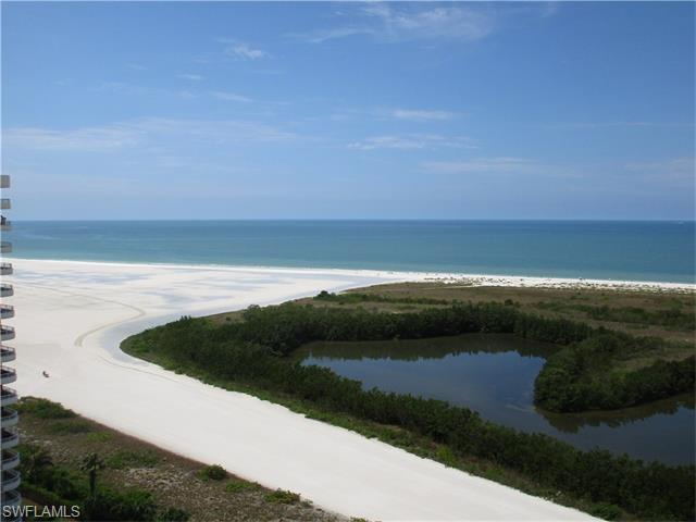 440 Seaview Ct #1805, Marco Island, FL 34145 (#216032697) :: Homes and Land Brokers, Inc