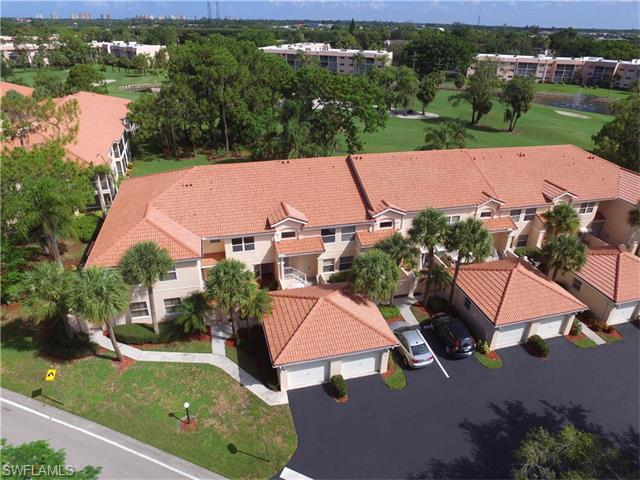 420 Woodshire Ln C12, Naples, FL 34105 (MLS #216032860) :: The New Home Spot, Inc.
