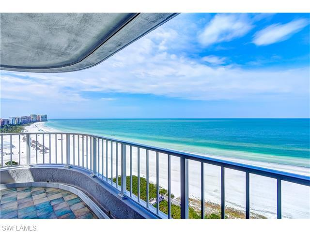 300 S Collier Blvd #1606, Marco Island, FL 34145 (#216032874) :: Homes and Land Brokers, Inc