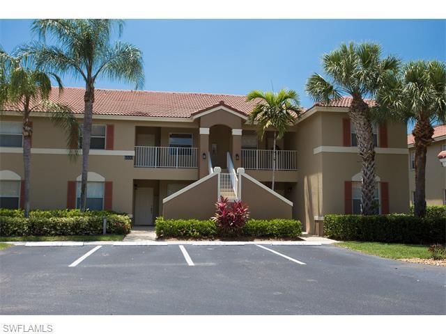 6890 Huntington Lakes Cir #203, Naples, FL 34119 (MLS #216032905) :: The New Home Spot, Inc.
