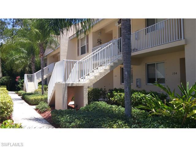 431 Valerie Way #103, Naples, FL 34104 (MLS #216033503) :: The New Home Spot, Inc.