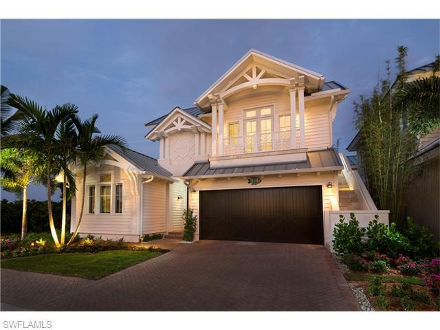 111 14th Street South, Naples, FL 34102 (#216033504) :: Homes and Land Brokers, Inc