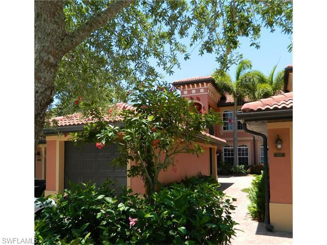 10037 Heather Ln 4-403, Naples, FL 34119 (#216033671) :: Homes and Land Brokers, Inc