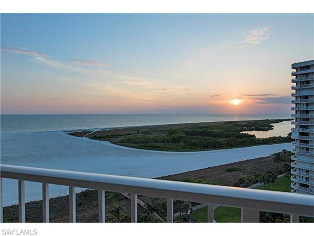 260 Seaview Ct #1401, Marco Island, FL 34145 (#216033676) :: Homes and Land Brokers, Inc