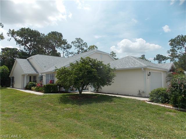 111 Bristol Ln, Naples, FL 34112 (MLS #216033917) :: The New Home Spot, Inc.