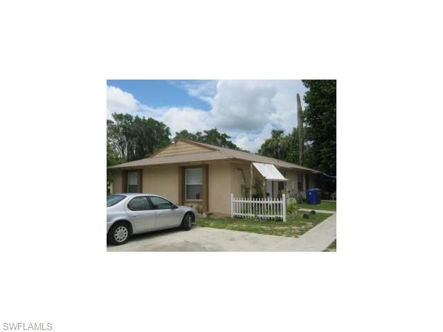 771 Adams Ave, Fort Myers, FL 33905 (MLS #216034026) :: The New Home Spot, Inc.