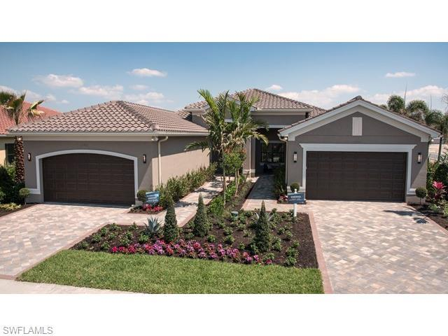 11879 Five Waters Cir, Fort Myers, FL 33913 (#216034034) :: Homes and Land Brokers, Inc