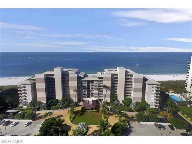 780 S Collier Blvd #311, Marco Island, FL 34145 (MLS #216034150) :: The New Home Spot, Inc.