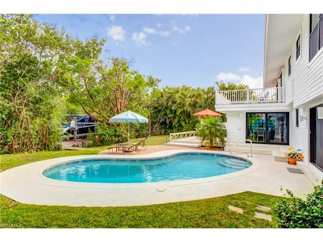 931 S Yachtsman Dr, Sanibel, FL 33957 (MLS #216034753) :: The New Home Spot, Inc.