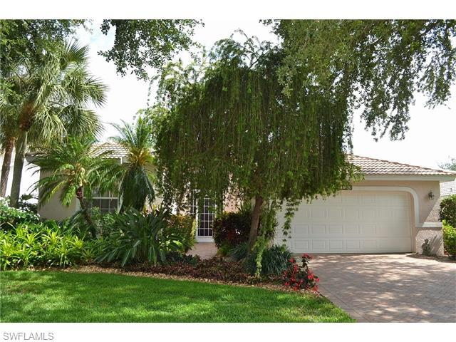 2179 Morning Sun Ln, Naples, FL 34119 (#216034865) :: Homes and Land Brokers, Inc