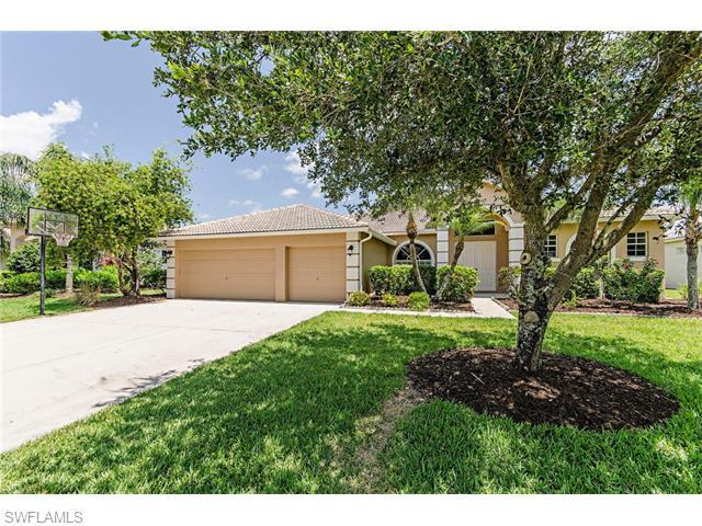 3475 Ocean Bluff Ct, Naples, FL 34120 (#216034964) :: Homes and Land Brokers, Inc