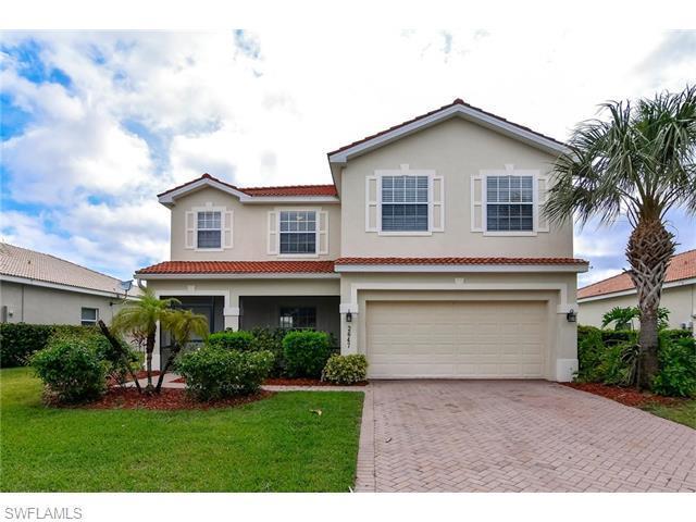 2647 Orange Grove Trl, Naples, FL 34120 (#216034969) :: Homes and Land Brokers, Inc