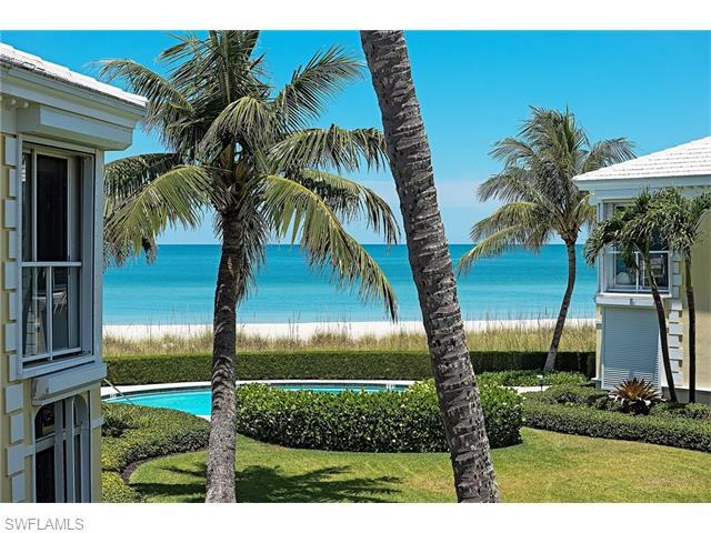 2601 Gulf Shore Blvd N #20, Naples, FL 34103 (MLS #216035108) :: The New Home Spot, Inc.
