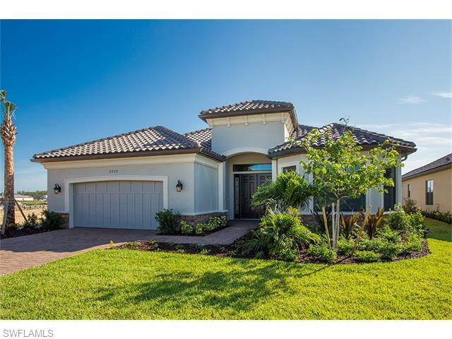 9222 Rialto Ln, Naples, FL 34119 (MLS #216035235) :: The New Home Spot, Inc.