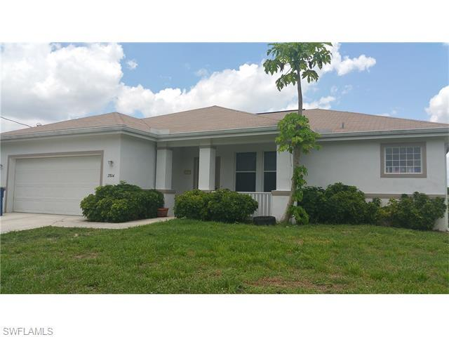 2804 40th St SW, Lehigh Acres, FL 33976 (#216035251) :: Homes and Land Brokers, Inc