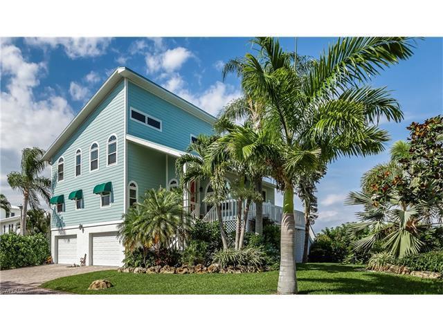 21401 Widgeon Ter, Fort Myers Beach, FL 33931 (MLS #216035289) :: The New Home Spot, Inc.