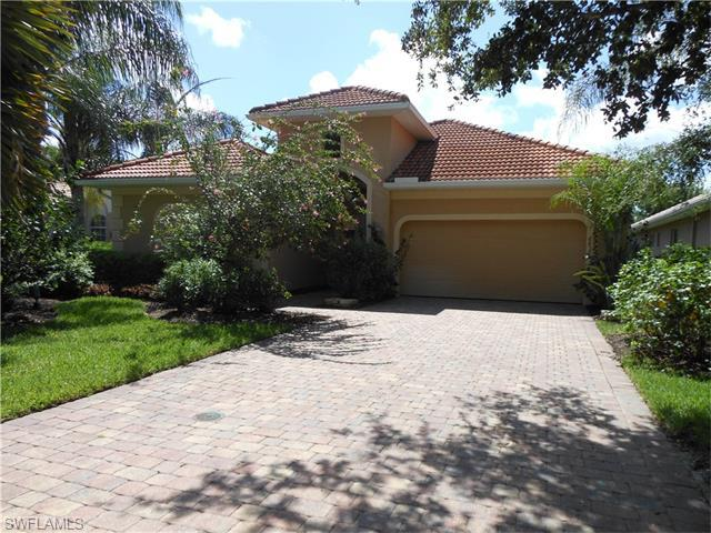 6837 Bent Grass Dr, Naples, FL 34113 (#216035290) :: Homes and Land Brokers, Inc