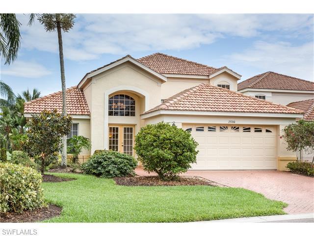 23760 Jasmine Lake Dr, Bonita Springs, FL 34135 (MLS #216035421) :: The New Home Spot, Inc.