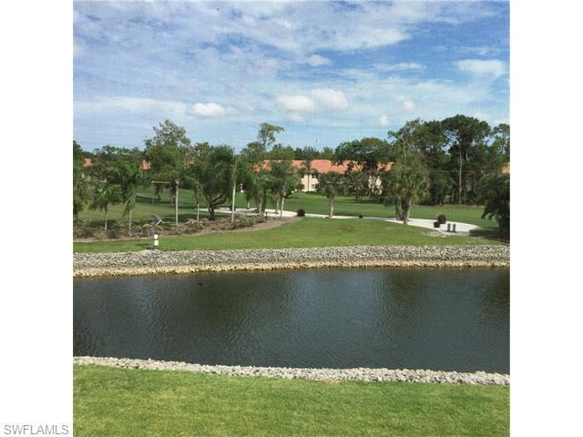 200 Forest Lakes Blvd #303, Naples, FL 34105 (#216035449) :: Homes and Land Brokers, Inc
