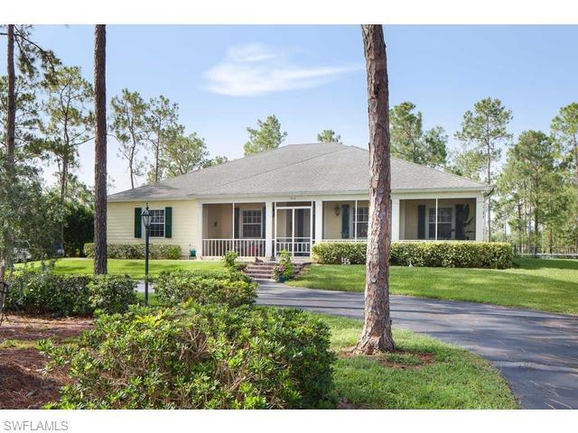 3410 7th Ave NW, Naples, FL 34120 (#216035518) :: Homes and Land Brokers, Inc